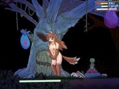 Wolf's Dungeon Update 2