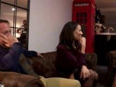 Jacquie et Michel TV : Cassie plan insolite dans un palace Parisien