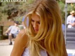 'Charlotte Mckinney Hot Videos & Porn Scenes On Scandalplanetcom'