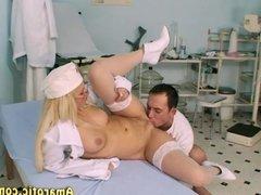 Role Play 9: Beauty Nurse