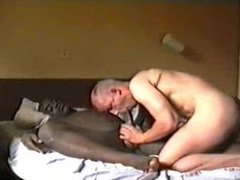 South African friend with his sexy married Mandingo