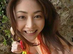 Anri Sugihara - bubbles soap