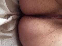 Amateur milf masturbating to squirting orgasm