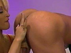 Jill Kelly anal fuck