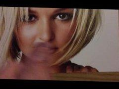 Cum Tribute - Jennifer Ellison