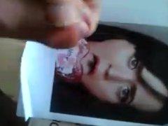 Katy Perry Lollipop tribute