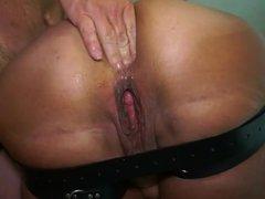 BDSM Fingering RSP 015