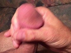 Quick one...multiple orgasms and cum