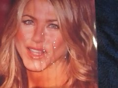 Jennifer Aniston cum tribute 3