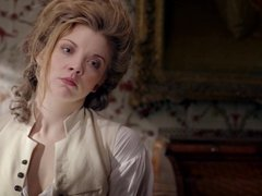 Natalie Dormer - The Scandalous Lady W