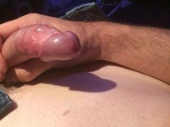 Share my cum with you