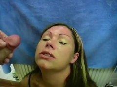 huge load facial 33