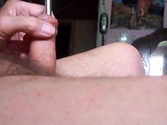 cock stuffing .. sounding