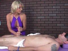 Evil Massage 16