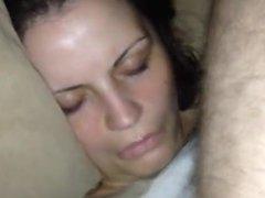 Dormida blowjobs XII - part 2