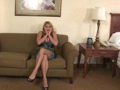 Ginger Lynn Interview