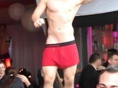 Red Shorts FreeBaller