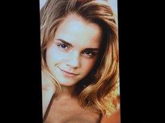 Emma Watson cum tribute #3