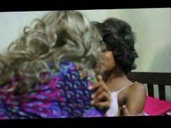 Lesbians from Sri Lankan Movie