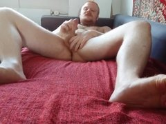 Danish Boy -  Waking in honor of Daddy