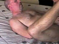 Twink Fucks Married Daddy