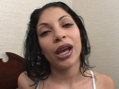 Latina Ass Licking