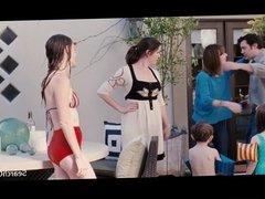 Anna Kendrick and Rosemarie DeWitt - Digging for Fire