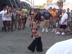 Shuffle Dance  HOT Girl HD