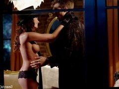 Christine Donlon and Stacy Stas - Femme Fatales S01E12