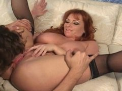 KYLIE IRELAND: #37 Open For Anal 2
