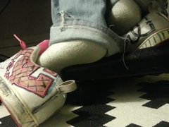 Shoe Play Dirty Socks
