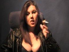 Smoking fetish-Lightups Galore