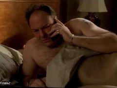 Leslie Bega - The Sopranos S04E09