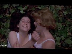 Melanie Lynskey and Kate Winslet - Heavenly Creatures