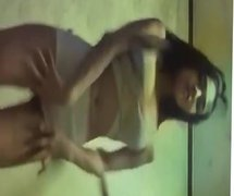 Sexy non-nude dancing teens