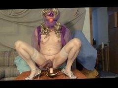 Faggot Sissy Harem Gurl Slut Cockwhore