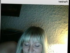 French girl 31yo show her boobs