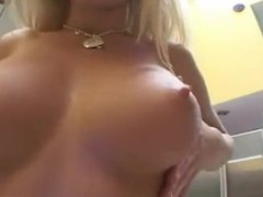 Diana Doll POV swallow cum