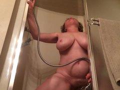 Water Jet Orgasms by MarieRocks age 57