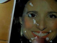 Julia Louis-Dreyfus Cum Tribute #1