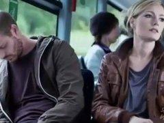 Dans le bus :)