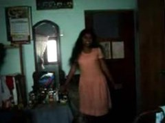 Tamil Young Girl Sapna Leaked Clip Indian