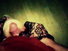 Branle avec mon Fleshlight