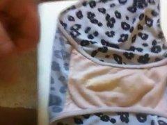 Culotte sale de ma femme
