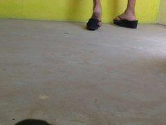 cumed  sandals