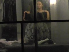 Hotel Window 76