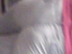 En el metro: Madura de en jeans (Malgas duras)