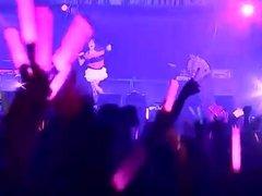 Girls Dead Monster (LiSA) - Thousand Enemies LIVE