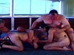 daddy used and fucked