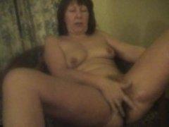 Anne (57, Goodmayes Essex UK) Filthy slut